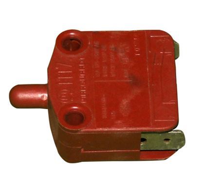 Picture of Model 3500200, Saftey switch for vacuum hose