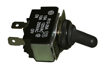 Picture of Model 3530015, on/off switch motor dome