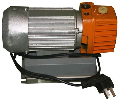 Picture of Model 3550041, Vacuum pump 110V only
