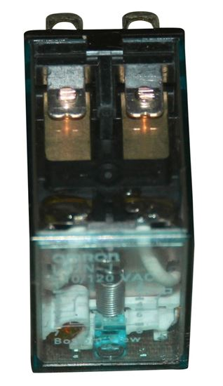 Picture of 8 pin, 115V relay, 3550411