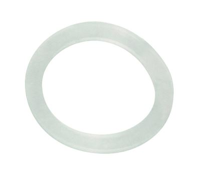 Picture of Model 5001898-007, flat rubber washer around strainer