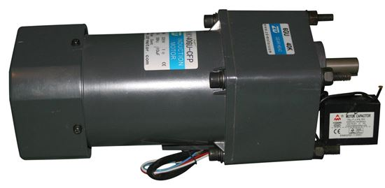 Picture of 230V Marinator motor, 5001996-080