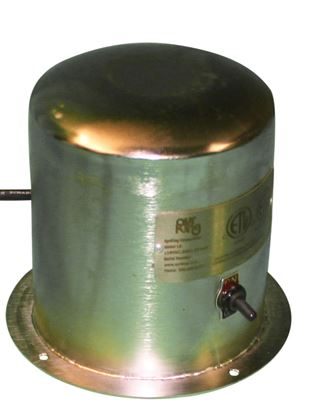 Picture of Model 5002571-083, motor dome cover