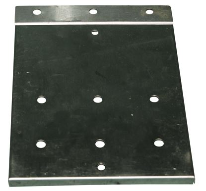 Picture of Model 5002571-202, timer box backpanel