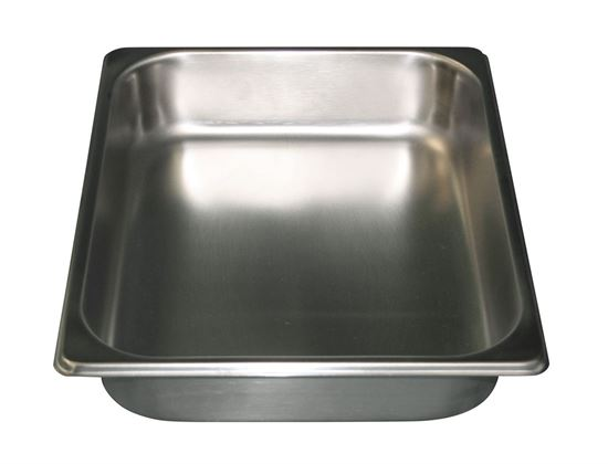 Picture of 1/2 size pan, B111
