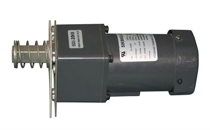 Picture of Sifter motor, B117