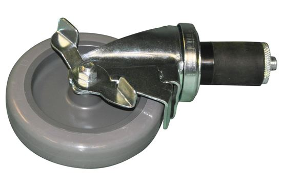 Picture of Caster, B240
