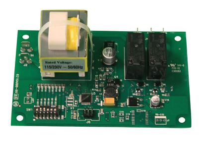 Picture of Dual voltage timer board, B530