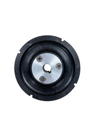 Picture of DR305 Drive Wheel Without Rubber Cover